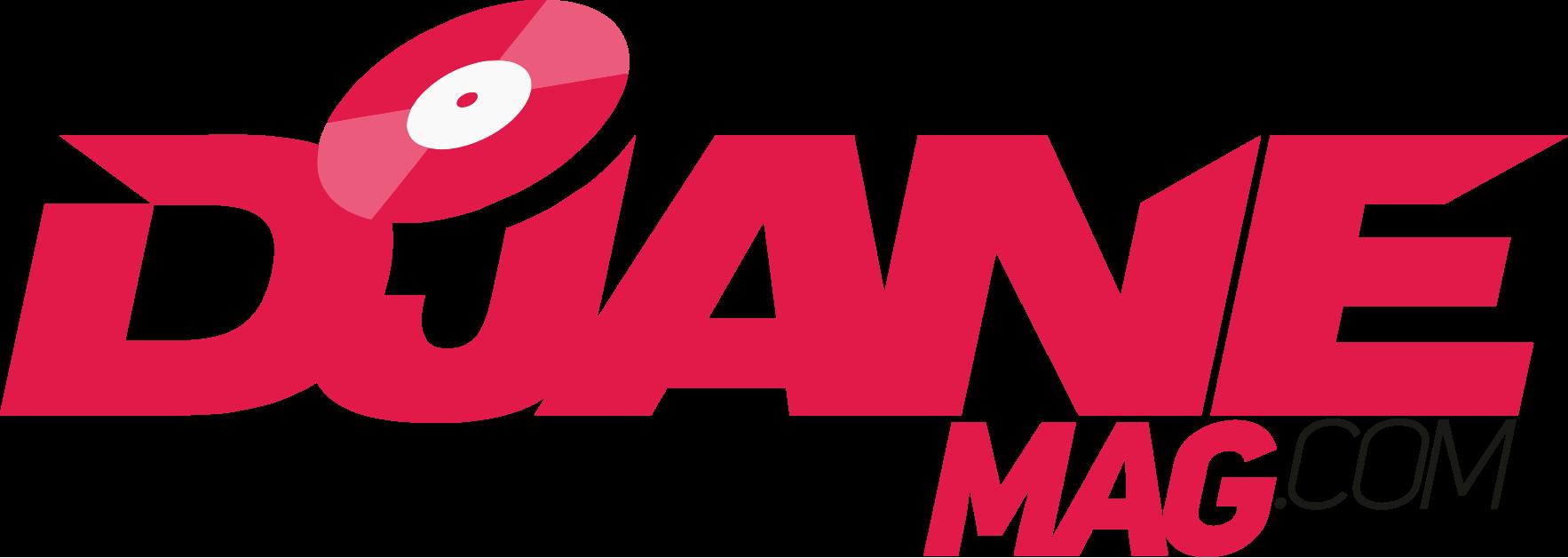 DJane Mag JAPAN 2018