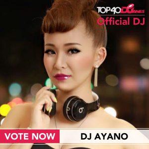 DJ AYANO - DJaneMagJAPAN Official DJ