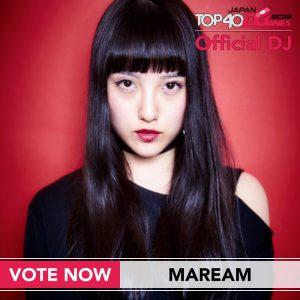 MAREAM - DJaneMagJAPAN Official DJ